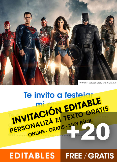 Batman Fiestas Infantiles Con Ideas